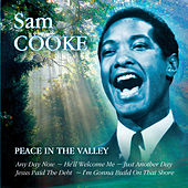 Peace In The Valley by Sam Cooke