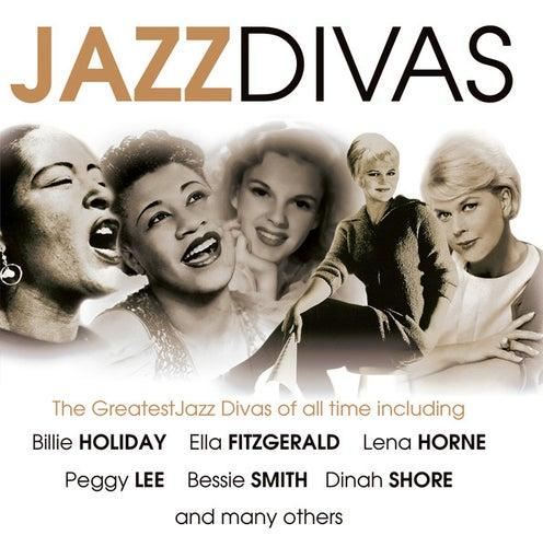 Jazz Divas by Various Artists