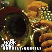 Hank Jones Quartet/Quintet by Various Artists