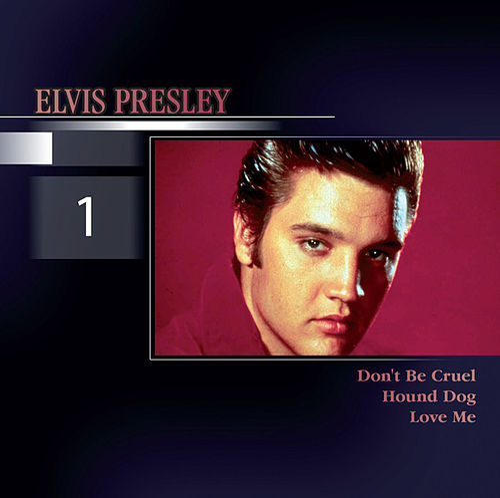 Elvis Presley Vol 1 by Elvis Presley