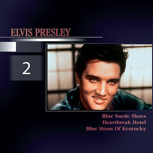Elvis Pressley Vol 2 by Elvis Presley