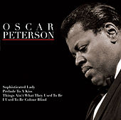Oscar Peterson by Oscar Peterson