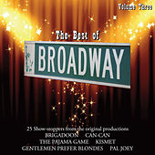 Best Of Broadway Vol. 3 by Various Artists