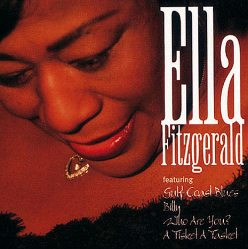 Ella Fitzgerald by Ella Fitzgerald