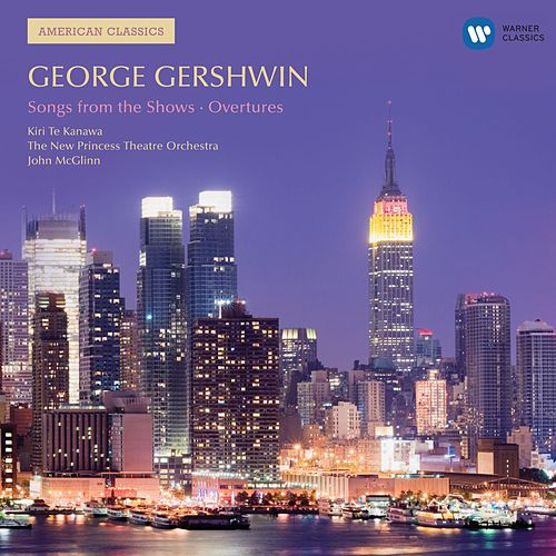 Gershwin: Overtures by Various Artists