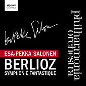 Symphonie Fantastique by Philharmonia Orchestra