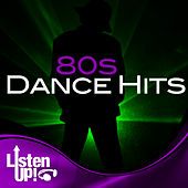 Listen Up: 80s Dance Hits by The Comptones