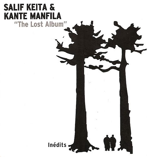 The Lost Album von Salif Keita