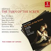 Britten: The Turn of the Screw by Ian Bostridge