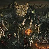 Chapters Of Repugnance by Defeated Sanity