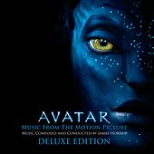 AVATAR Music From The Motion Picture Music Composed and Conducted by James Horner by Various Artists