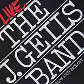 Live: Blow Your Face Out by J. Geils Band