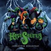 Jurahevin kuninkaat by Hevisaurus