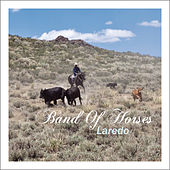Laredo by Band of Horses