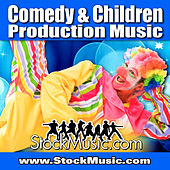 Comedy & Children Production Music by Stock Music