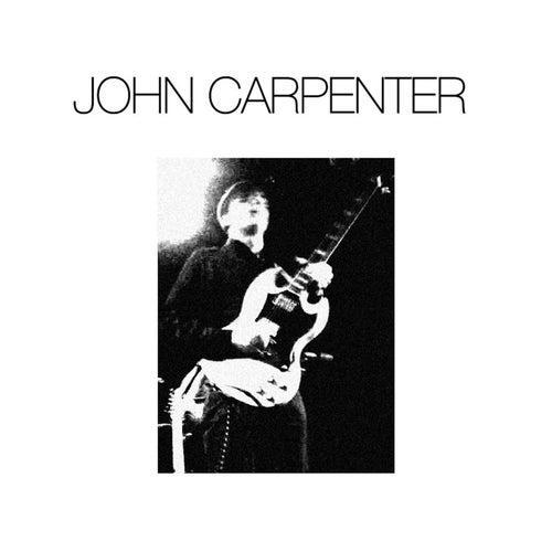 Seasons b/w Haunt My Home by John Carpenter