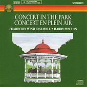 Concert In The Park by Various Artists