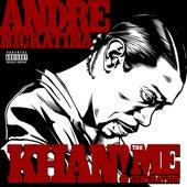 KHAN! The Me Generation by Andre Nickatina