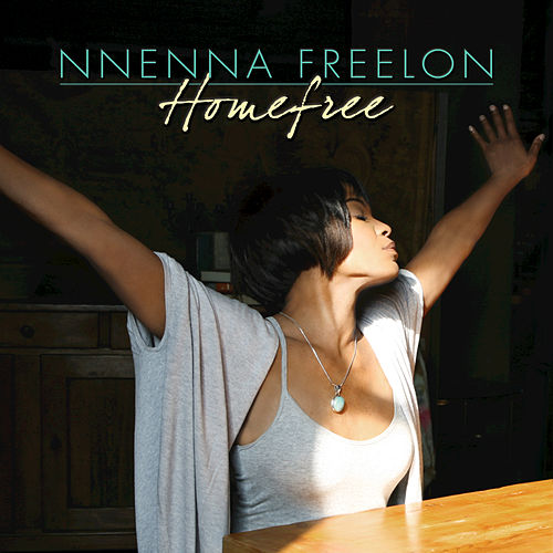 Homefree by Nnenna Freelon