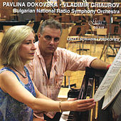 Liszt. Scriabin. Prokofiev by Pavlina Dokovska