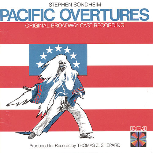 Pacific Overtures by Various Artists