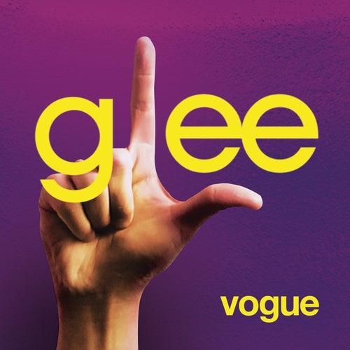 Vogue (Glee Cast Version) by Glee Cast
