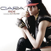 Ride by Ciara