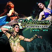 Bellydance Superstars Volume 7 by Various Artists
