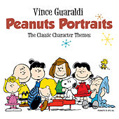 Peanuts Portraits by Various Artists