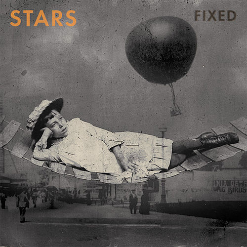 Fixed by Stars