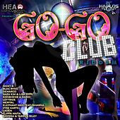 Go-Go Club Riddim by Various Artists