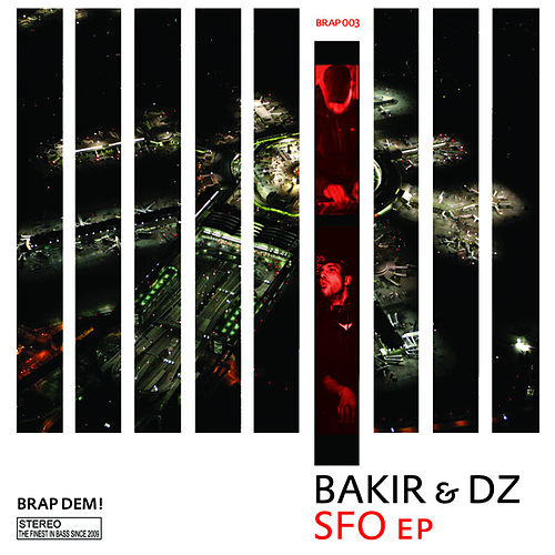 Sfo Ep by Bakir
