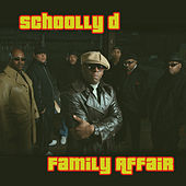 Family Affair by Schoolly D