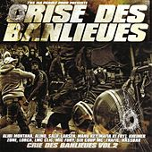 Crise des banlieues, vol. 2 by Various Artists