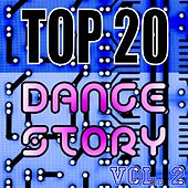 Top 20 Dance Story, Vol. 2 by Various Artists