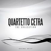 Quartetto Cetra: Le origini by Quartetto Cetra