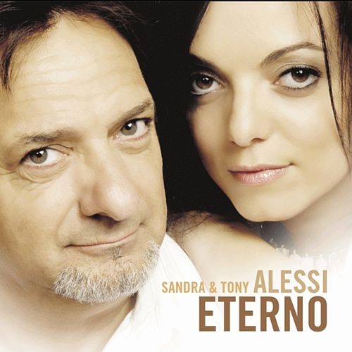 Eterno by Sandra