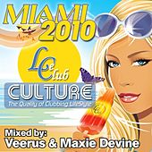Le club culture (Miami 2010) by Various Artists