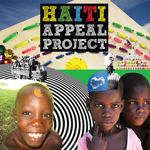 Haiti Appeal Project by Various Artists