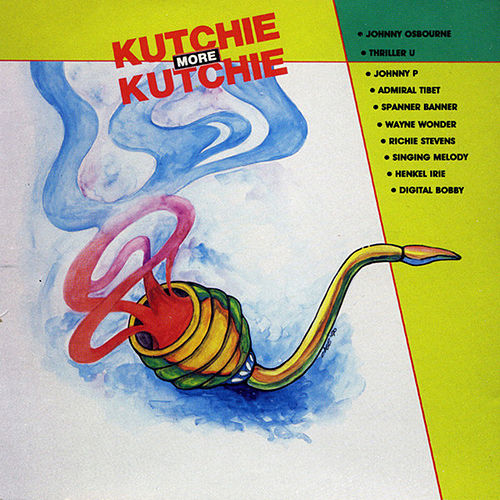 Kutchie More Kutchie by Various Artists