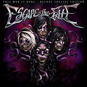 This War Is Ours [Deluxe] by Escape The Fate