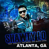 Atlanta GA by Shawty Lo