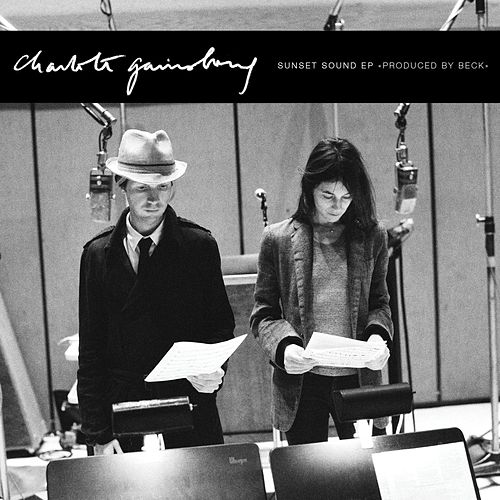 Sunset Sound EP by Charlotte Gainsbourg