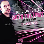 Sky's The Limit by Kad