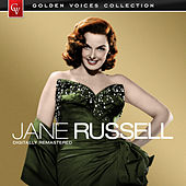 Golden Voices (Remastered) by Jane Russell