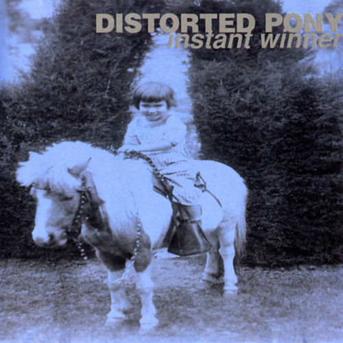 Instant Winner by Distorted Pony