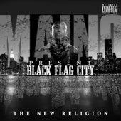Black Flag City by Maino