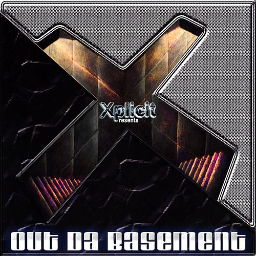 'Out Da Basment' by Various Artists