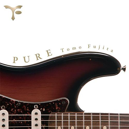 Pure by Tomo Fujita