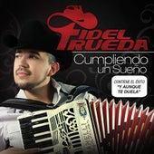 Cumpliendo Un Sueño by Fidel Rueda